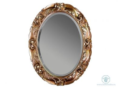 Tiffany World TW03170 Зеркало 67x87см