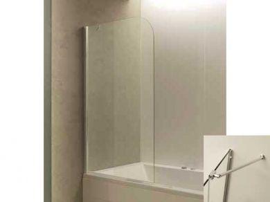 Шторка для ванны Kolpa-san Terra TS 75