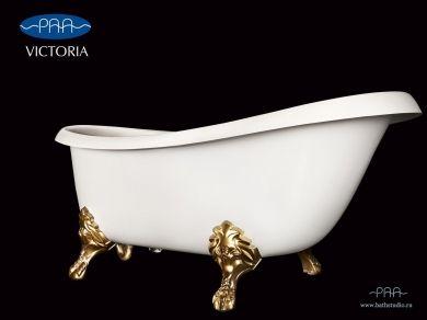 Ванна PAA Bel Victoria Antico
