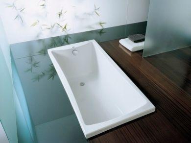 Акриловая ванна Kolpa San Arianna 170
