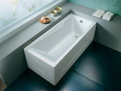 Акриловая прямоугольная ванна Kolpa-san Armida 180х80