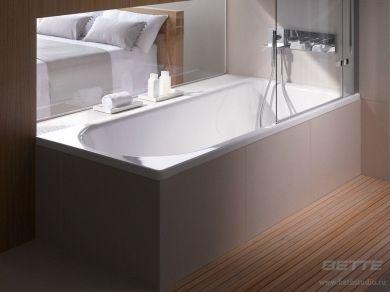 Ванна стальная Bette BETTEOCEAN 8765-000 AD 170x80