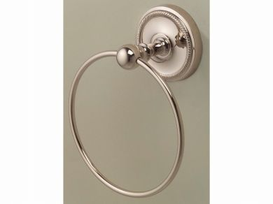 Devon Devon Antique Georgian Полотенцедержатель-кольцо