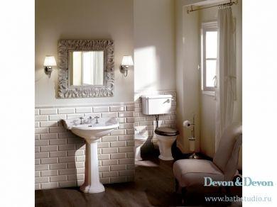 Devon&Devon Oxford Раковина 65х50см