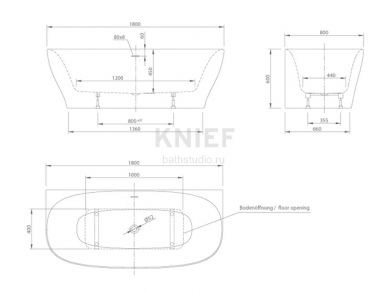 Knief Dream Wall 0100-251
