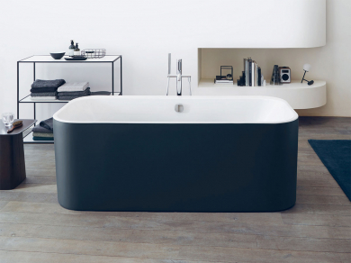 Ванна Duravit Happy D.2 Plus 180х80см