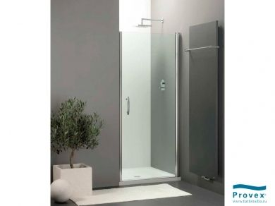 Дверь для ниши 90см Provex Elegance NE