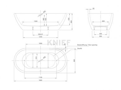 Knief Form 0100-087
