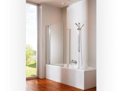 Шторка на ванну Huppe 501 Design 512501