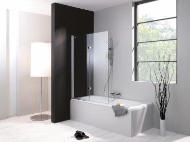 Шторка на ванну Huppe 501 Design 175231
