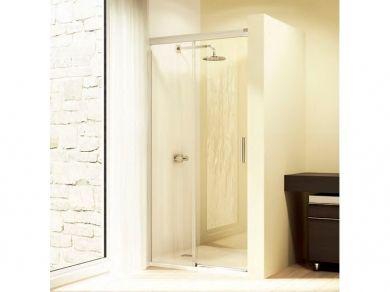 Дверь для ниши Huppe Design 8E01-8P01