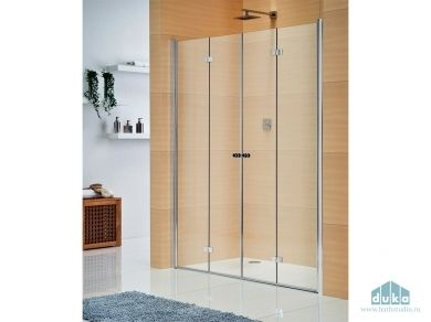 Дверь для ниши Duka multi-S 4000 GFPN2