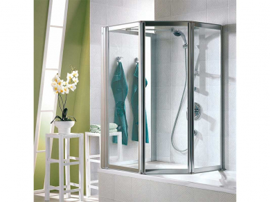 Шторка для ванны Duka Multi 3000 140см
