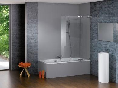 Шторка на ванну Huppe Studio Paris PR0429