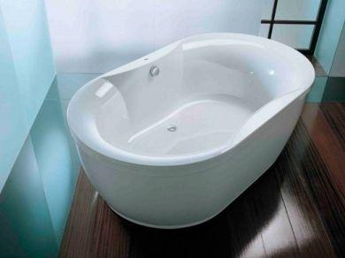Овальная акриловая ванна Kolpa San Gloriana 190x110
