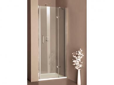 Дверь для ниши Huppe Aura Elegance 40010