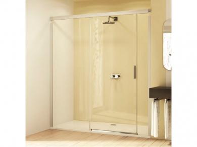 Дверь для ниши Huppe Design 8E03-8P03