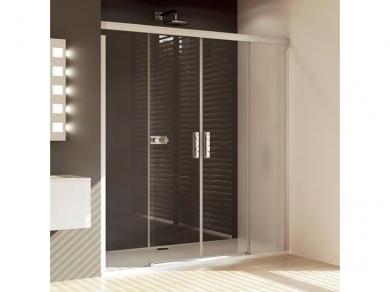 Дверь для ниши Huppe Design 8E05-8P05