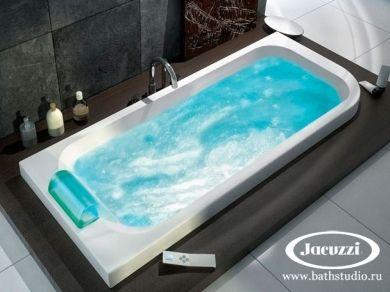 Jacuzzi Aquasoul Lounge