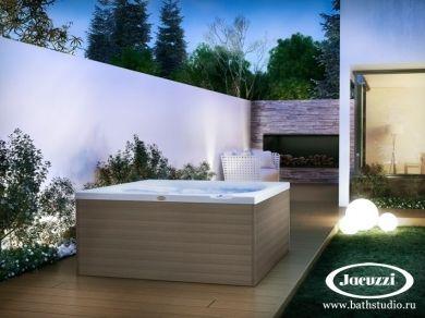 Jacuzzi City Spa