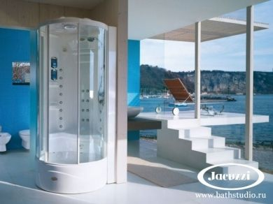 Jacuzzi Flexa Tower