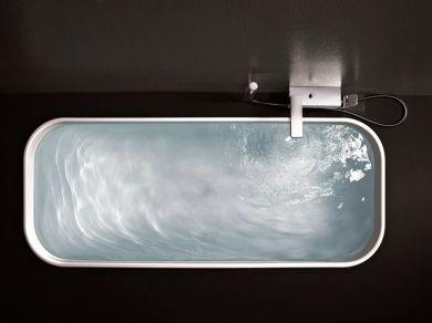 Ванна встраиваемая KOS GEO 180х80
