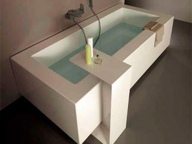 KOS GRANDE Ванна отдельностоящая 194х90см