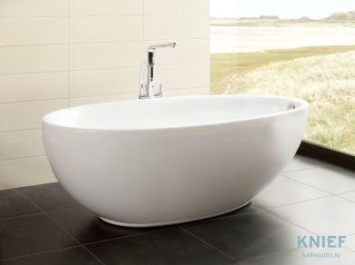 Акриловая ванна Knief Lounge 185х95