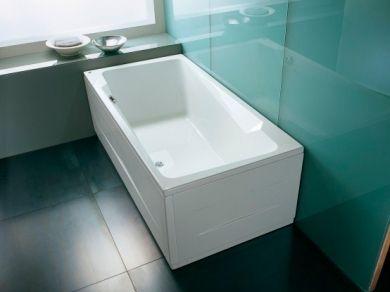 Акриловая прямоугольная ванна Kolpa San Norma 190x95