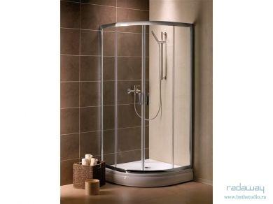 Душевой уголок Radaway Premium Plus A 1900 30403 90x90см