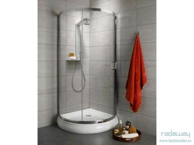 Radaway Premium Plus B 1900 30473 Душевой уголок 90x90см