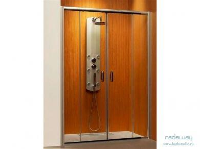 Radaway Premium Plus DWD 140 33353 Дверь в душ