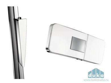 Дверь для ниши Duka Pura 5000 P-TN1