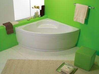 Акриловая ванна Kolpa-san Royal 140 на 140