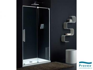 Дверь для ниши 120см Provex S-Lite SN