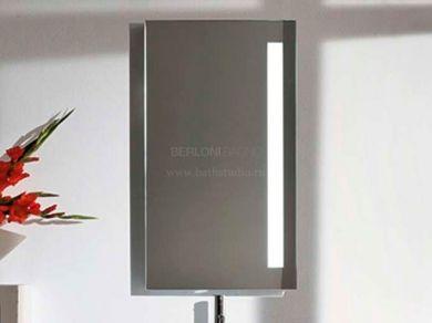 Зеркало с подсветкой Berloni Bagno 50х90см