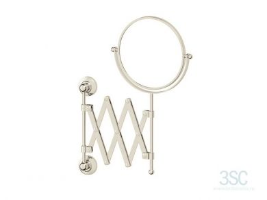 Косметическое зеркало 3SC Stilmar STI 020