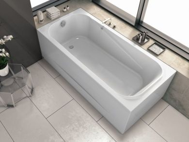 Акриловая прямоугольная ванна Kolpa san String 170x75