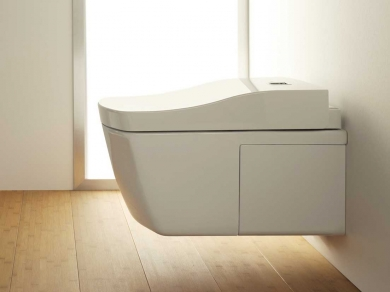 Унитаз TOTO WASHLET NEOREST EW