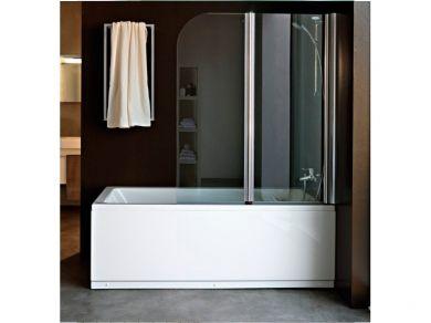 Шторка на ванну Kolpa-san Sole TP 112