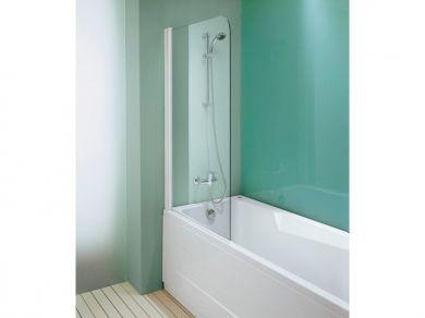 Шторка для ванны Kolpa San Sole TP 75