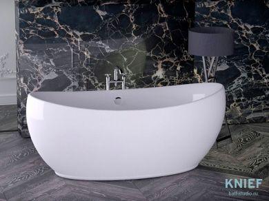 Ванна отдельностоящая Knief Venice 180х85