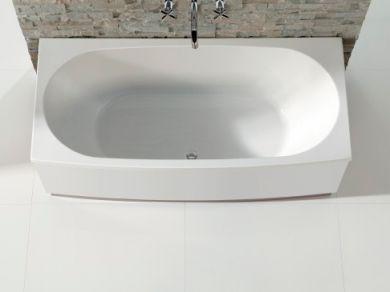 Акриловая ванна Kolpa San Vip 180