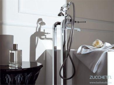 Смеситель Zucchetti Bellagio zb2247