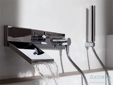 Смеситель Zucchetti Pan ZP8046