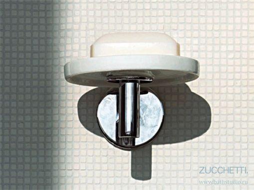 Мыльница Zucchetti Pan zac610